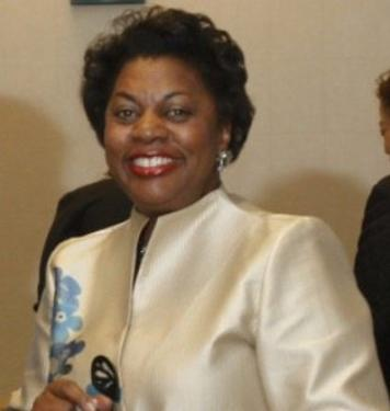 Melody Fuller founder of Oakland Wine Festival