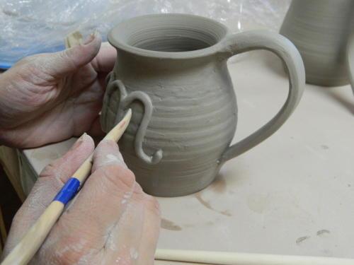 Spruill Arts Ceramics