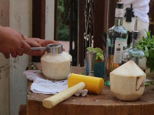 habana irvine fresh coconut
