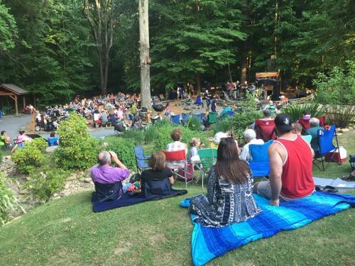 DNC Summer Concerts