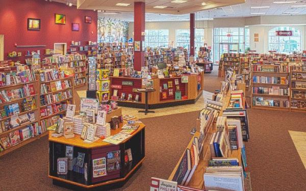 towne book center and cafe