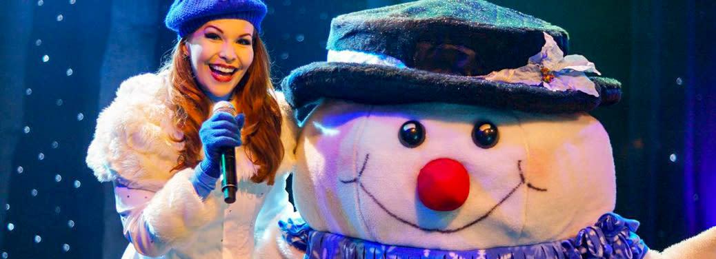 Winter Wonderland at American Music Theatre