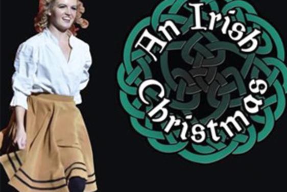 An Irish Christmas at Uptown Theatre Napa