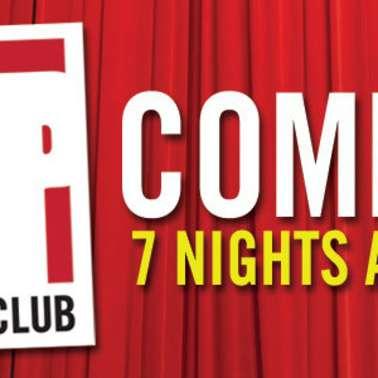 UP Comedy Club