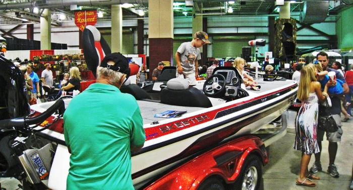 SETX Great Outdoors Expo