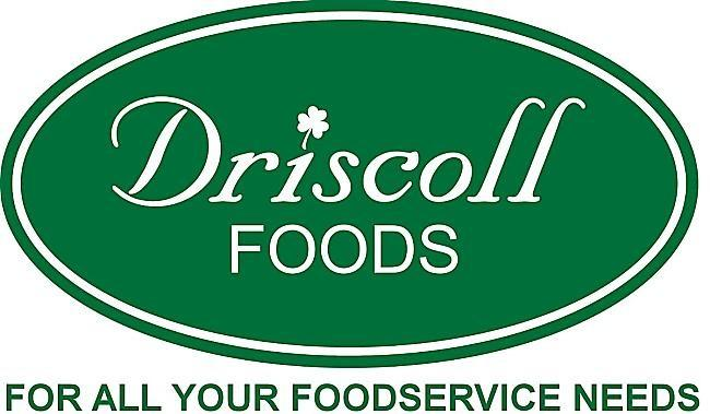 Driscoll Foods Logo