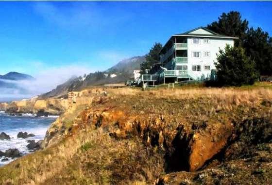 Inn of the Lost Coast