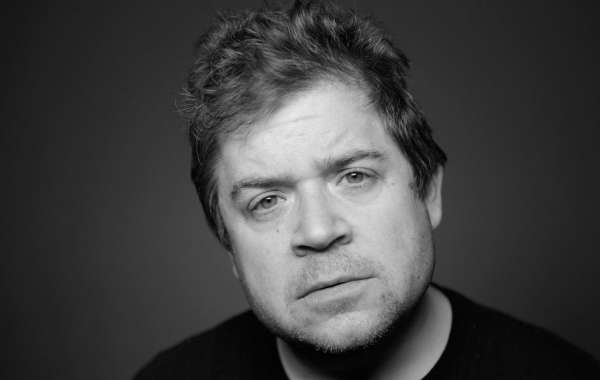 Patton Oswalt at The Orpheum Theater