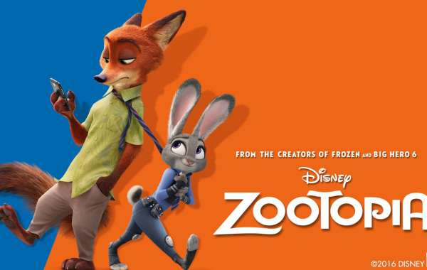 Summer Movie Series: Zootopia at The Orpheum Theater