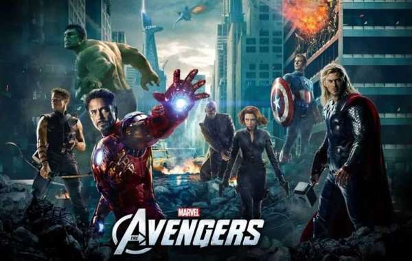 Summer Movie Series: The Avengers at The Orpheum Theater