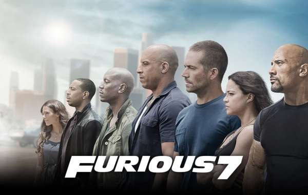 Summer Movie Series: Furious 7 at The Orpheum Theater