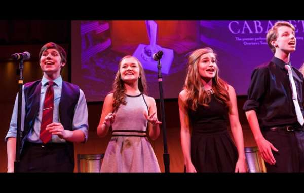 Overture's Tommy Awards