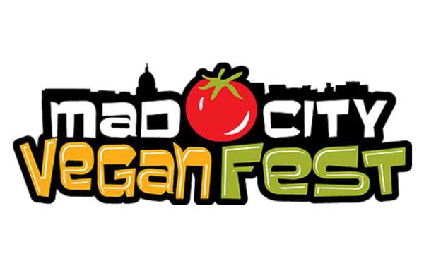 Mad City Vegan Fest with Keynote Speaker Neal Barnard, M.D., F.A.C.C.