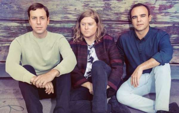 Future Islands at The Orpheum Theater