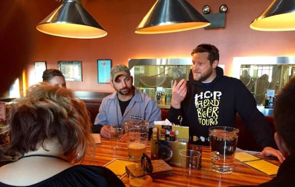 East Side Beer Experience Tour
