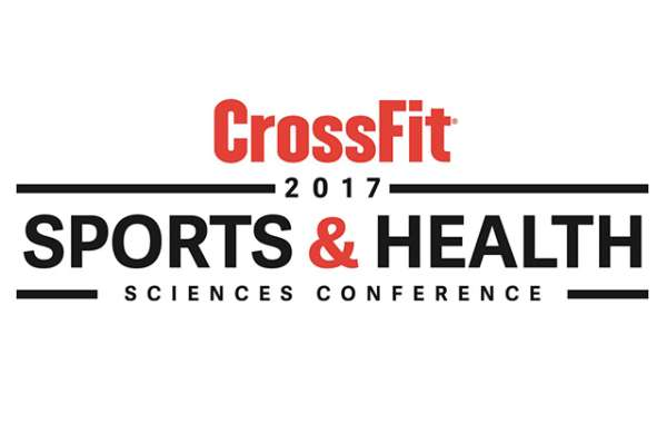2017 CrossFit Sports & Health Sciences Conference