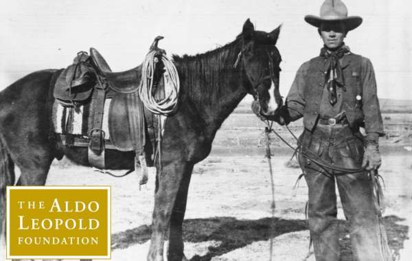 Aldo Leopold: Beyond the Shack