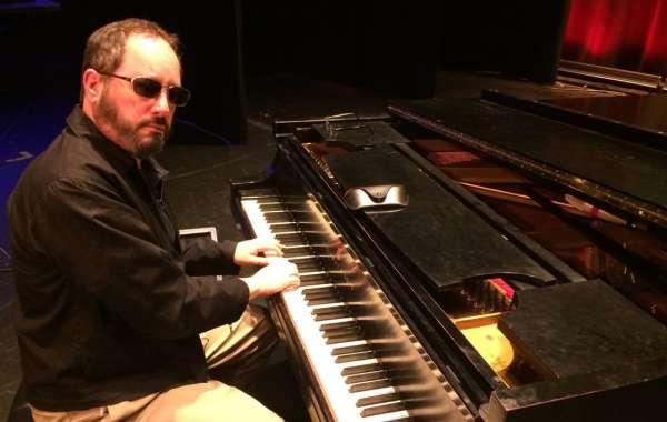 InDIGenous Jazz Festival: Dave Stoler Trio