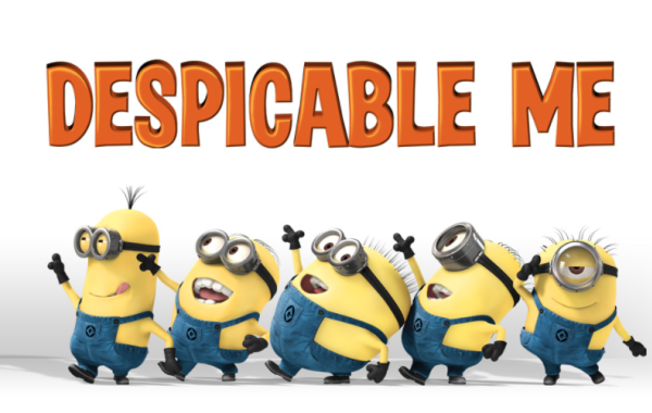 Zoovies: Despicable Me