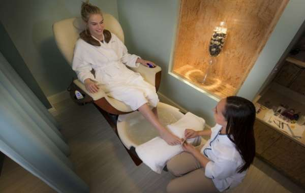 PediCURES for a Cause featuring Vander Mill Cider