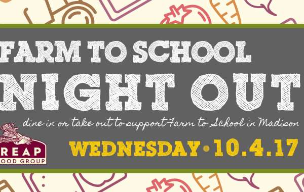 Farm to School Night Out