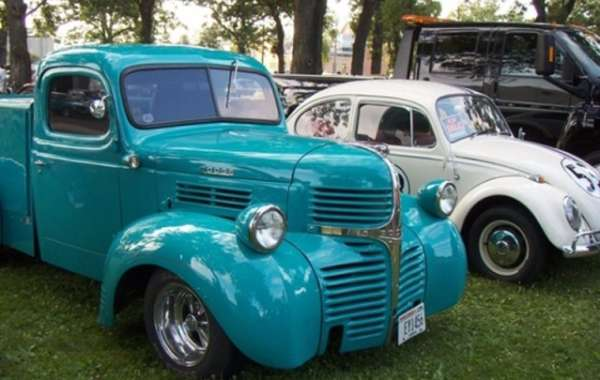 Fort Atkinson Cruise Nights