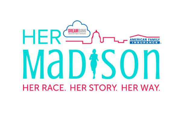 DreamBank Her Madison Half Marathon & 5K