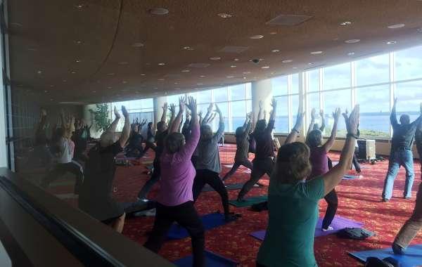 Mindful Yoga
