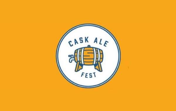 Isthmus Cask Ale Fest