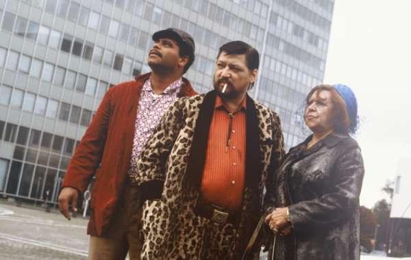 Rooftop Cinema - Kamikaze '89