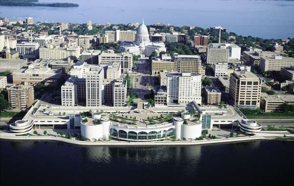 Mother's Day Brunch at the Hilton Madison Monona Terrace