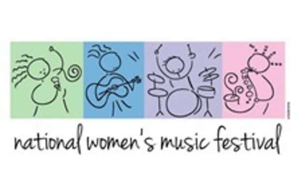 The 42nd National Women's Music Festival