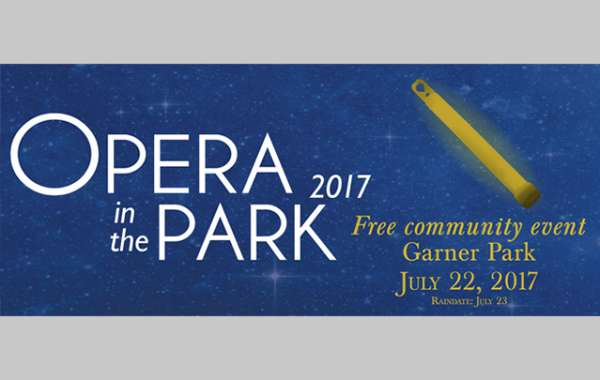 Opera in the Park 2017