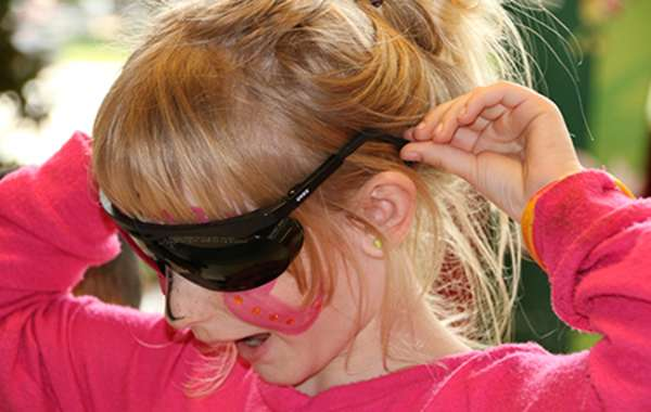 Saturday Science at Discovery: Journey of the Senses