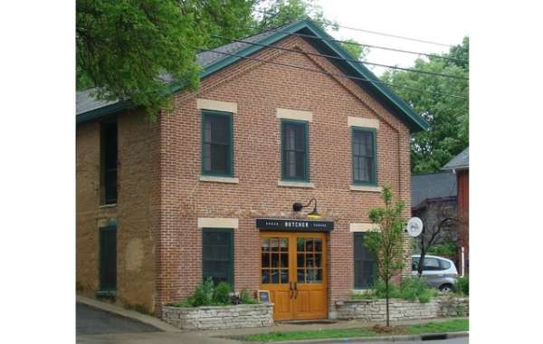 Third Lake Ridge West Historic Architecture Walking Tour: Brewers and Burghers