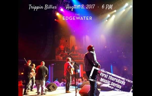 First Thursdays - Trippin Billies
