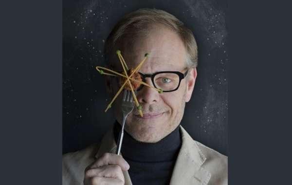 Alton Brown Live: Eat Your Science