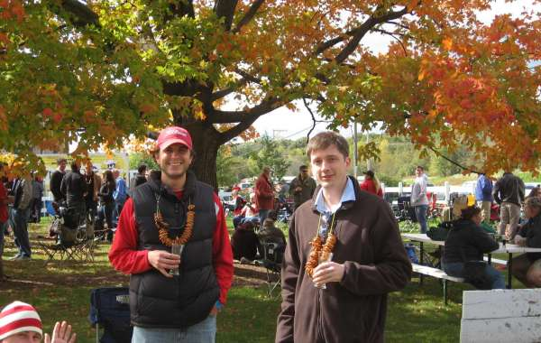 Quivery's Grove Beer Fest