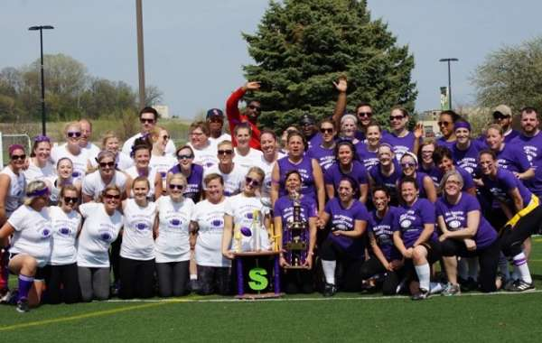 Alzheimer's Association Blondes vs. Brunettes Madison