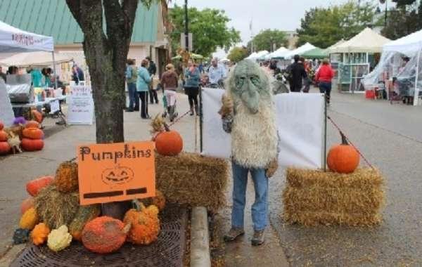 Annual Fall Heritage Festival