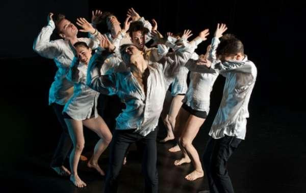 Cas Public: Symphonie Dramatique