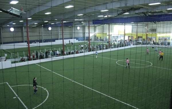 3v3 LIVE National Soccer Tour