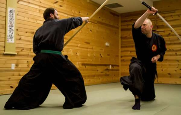 ART•SPIN Community Day celebrates 'Samurai: The Way of the Warrior'