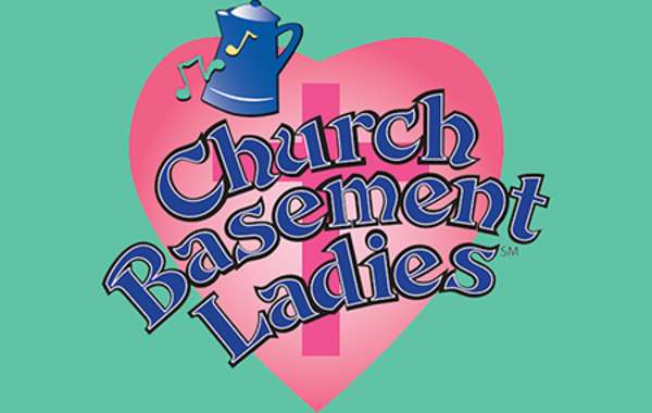 Church Basement Ladies