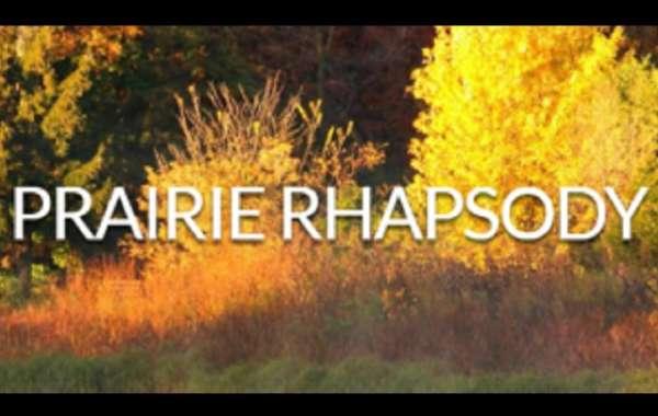 Prairie Rhapsody Concert at Holy Wisdom