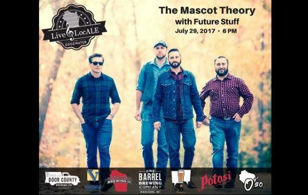 Live and LocALE Saturdays - The Mascot Theory