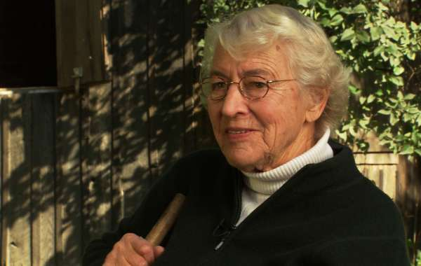 Sense of Place: Remembering Nina Leopold Bradley