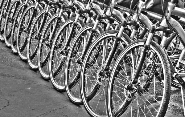 Bicycle Mixer