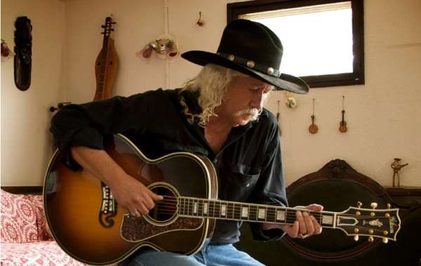 Arlo Guthrie, The Re:Generation Tour