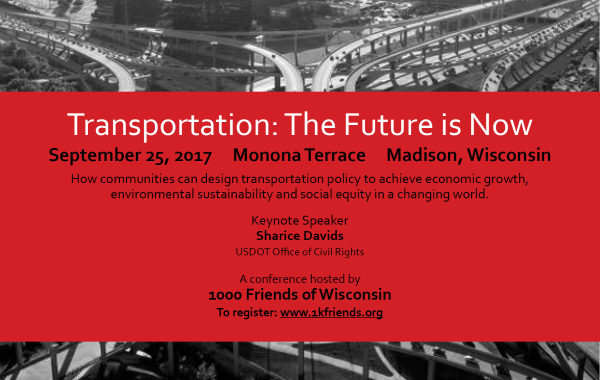 Transportation: The Future is Now